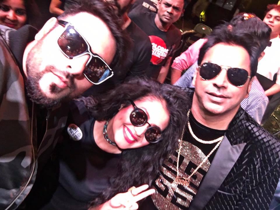 BADSHAH Neha Kakkar & Amar Arshi