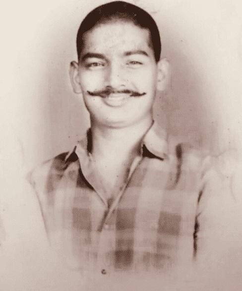 Kapil Sharma father Jeetendra Kumar Punj