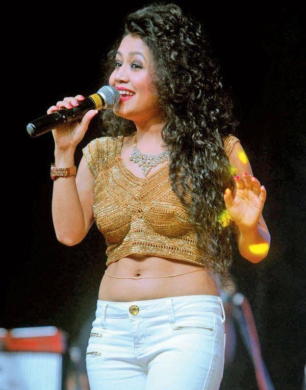 Neha Kakkar song Badrinath Ki Dulhania