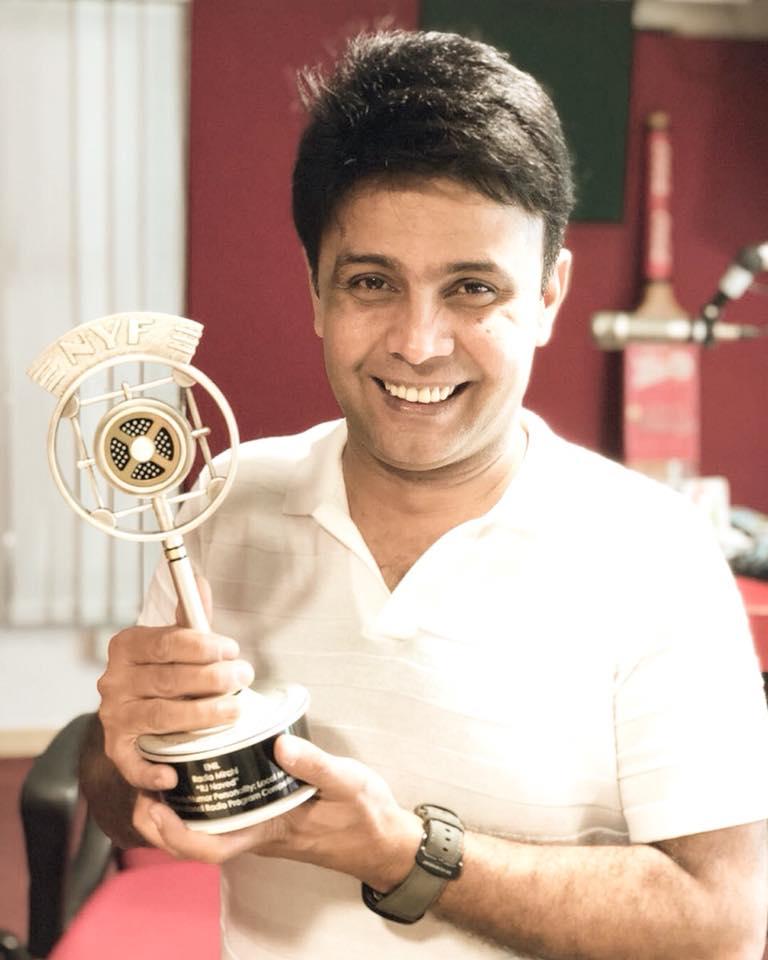 RJ Navid Achievements