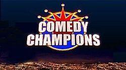 Comedy Champions