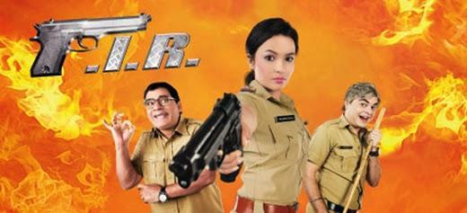 F.I.R. (TV series)