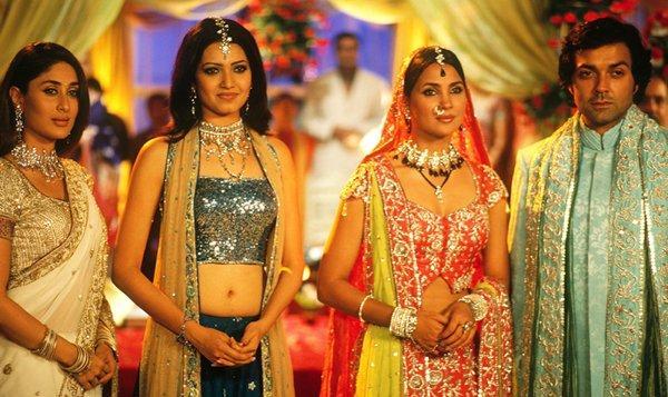 Karishma Tanna from the movie Dosti – Friends Forever