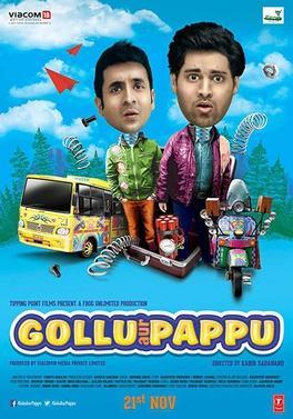 Karishma Tanna from the movie Golu Aur Pappu
