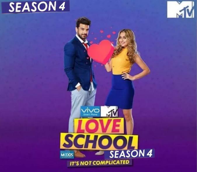 MTV Love School