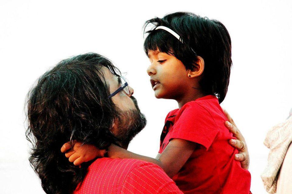 Pritam Chakraborty Daughter (Ishqa)