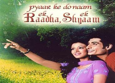 Pyaar Ke Do Naam: Ek Raadha, Ek Shyaam