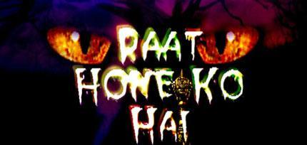 Raat Hone Ko Hai