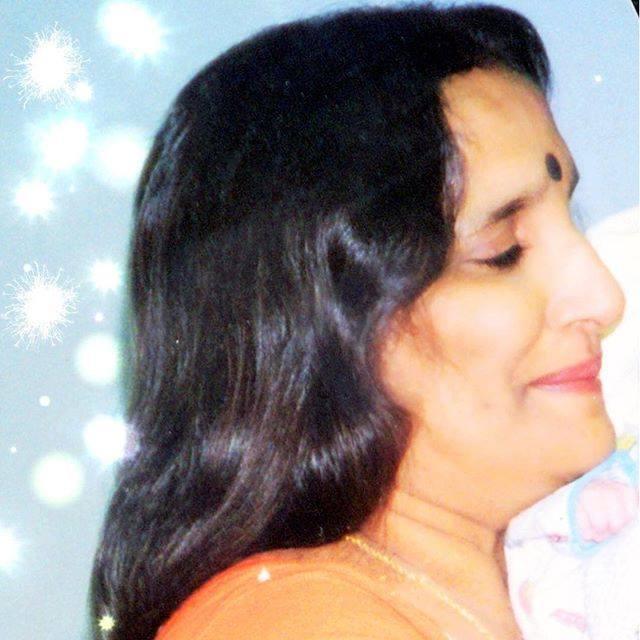 Usha Singh (Sushant Singh Rajput Mother)