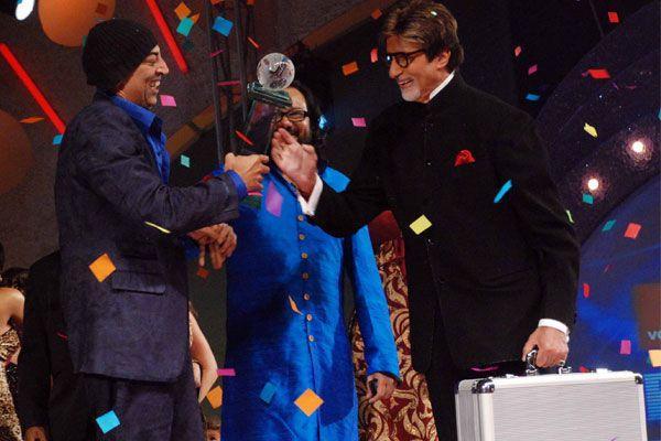 Vindu Dara Singh Winner of Big Boss Season 3