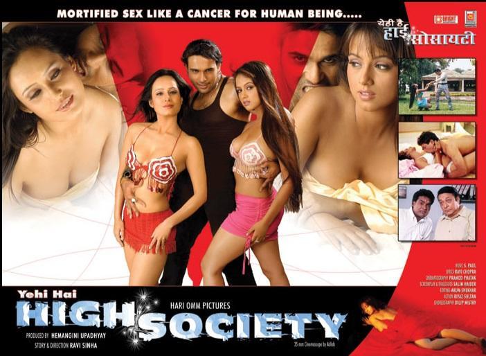 Yehi Hai High Society (2005)