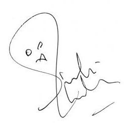 Sunidhi Chauhan Signature