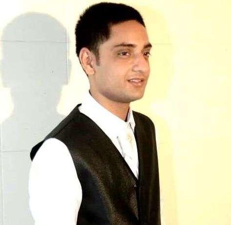 Sandeep Lamichhane Elder brother Mohan Lamichhane