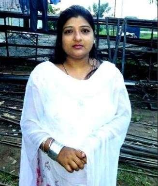 Sandeep Lamichhane sister Indu Lamichhane Neupane