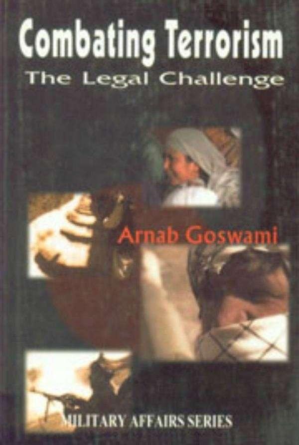 Arnab Goswami Book