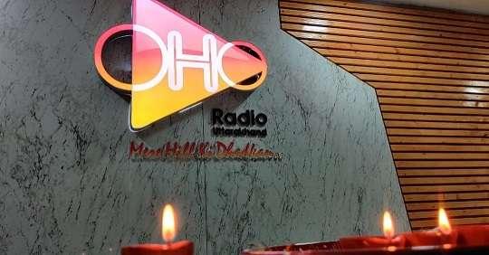 Oho Radio Uttarakhand by Rj Kaavya