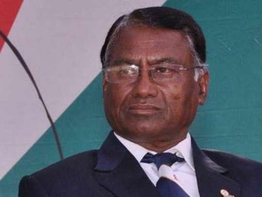 Dhyan Chand son Ashok Kumar