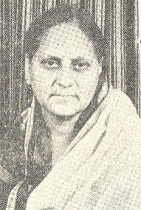 Kamala Bahuguna
