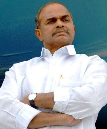 YS Jagan Mohan Reddy father YS Rajashekhar