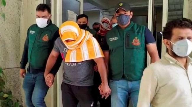 Olympian wrestler Sushil Kumar Arrested